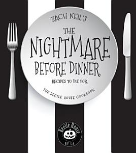 The Nightmare Before Dinner Book