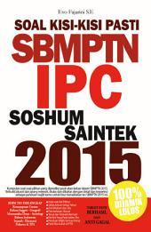 Soal Kisi-Kisi Pasti SBMPTN IPC: 100% Dijamin Lulus