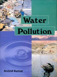 Water Pollution Book PDF