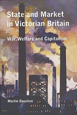 State and Market in Victorian Britain PDF