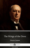 The Wings of the Dove by Henry James   Delphi Classics  Illustrated  PDF