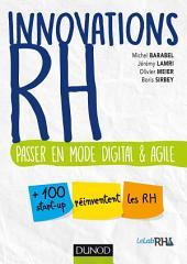 Innovations RH: Passer en mode digital et agile