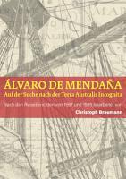 lvaro de Menda  a   Auf der Suche nach der Terra Australis Incognita PDF