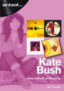 Kate Bush On Track PDF