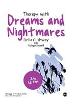 Therapy with Dreams and Nightmares PDF