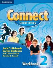 Connect Level 2 Workbook PDF