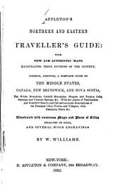 Northern and Eastern Traveller's Guide