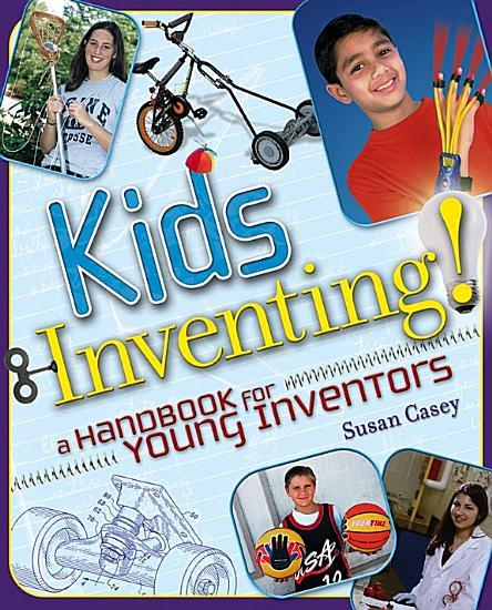 Kids Inventing  PDF