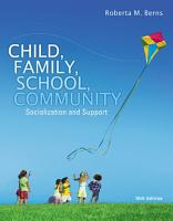 Child  Family  School  Community  Socialization and Support PDF