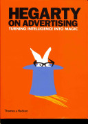 Hegarty on Advertising Book