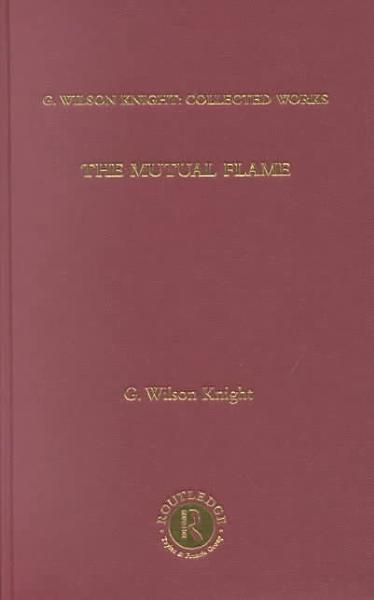 Download The Mutual Flame Book