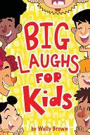 Big Laughs for Kids