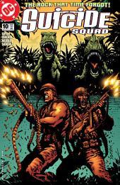 Suicide Squad (2001 - 2002) #10