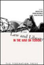 Law and Liberty in the War on Terror