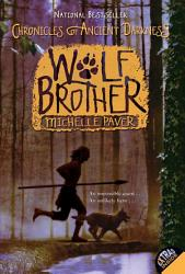 Chronicles of Ancient Darkness  1  Wolf Brother PDF
