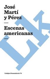 Escenas americanas