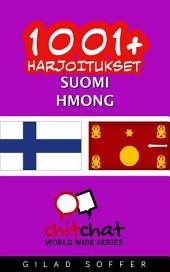 1001+ harjoitukset suomi - hmong