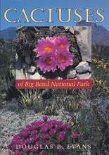 Cactuses of Big Bend National Park PDF