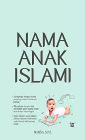 Inspirasi Nama Anak Islami