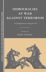 Democracies at War against Terrorism
