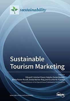 Sustainable Tourism Marketing PDF
