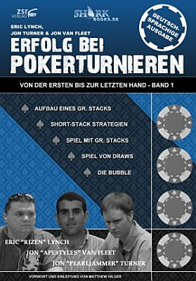 Erfolg bei Pokerturnieren PDF