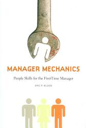 Manager Mechanics Book PDF