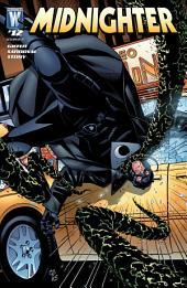 Midnighter (2006-) #12