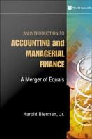 An Introduction to Accounting and Managerial Finance PDF