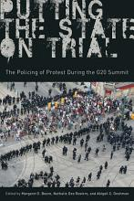 Putting the State on Trial PDF