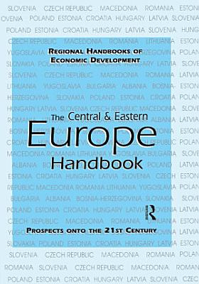 Central and Eastern Europe Handbook PDF