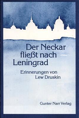 Der Neckar fliesst nach Leningrad PDF