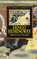 The Cambridge Companion to Hemingway PDF