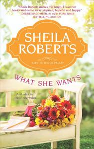What She Wants Book