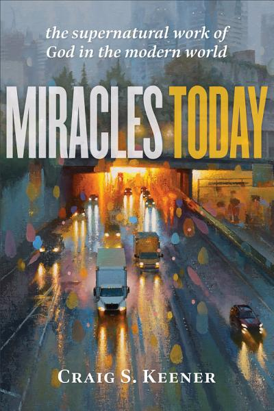 Download Miracles Today Book