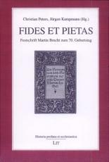 Fides et pietas PDF