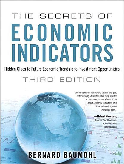 The Secrets of Economic Indicators PDF