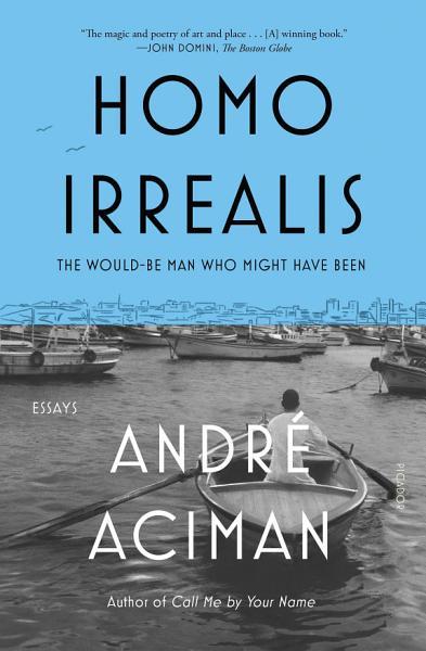 Download Homo Irrealis Book
