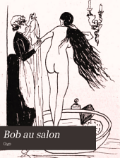 Bob au salon