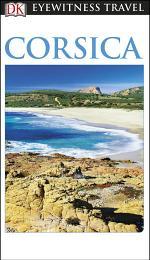 DK Eyewitness Corsica