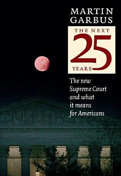 The Next 25 Years PDF