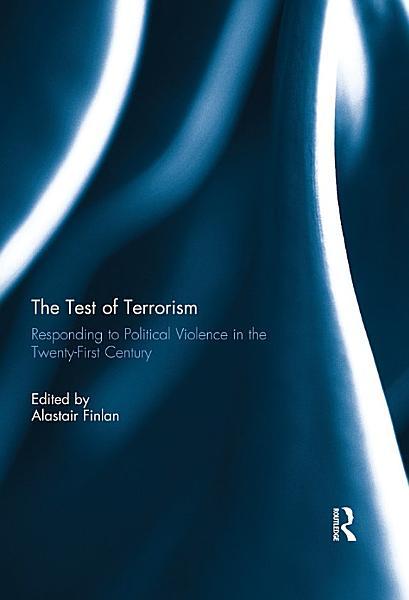The Test Of Terrorism
