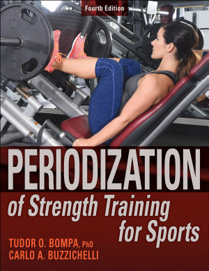 Periodization of Strength Training for Sports PDF