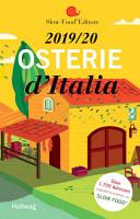 Osterie d Italia 2019 20 PDF