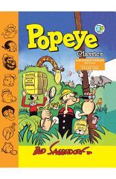 Popeye: Classics Vol. 4