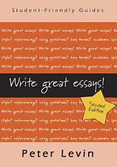 Write Great Essays!