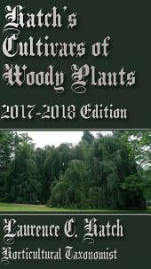 Hatch's Cultivars of Woody Plants: Genera F