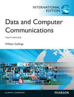Data and Computer Communications International Edition PDF