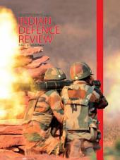 Indian Defence Review Vol 33.2 (Apr-Jun 2018)