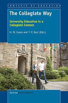 The Collegiate Way PDF